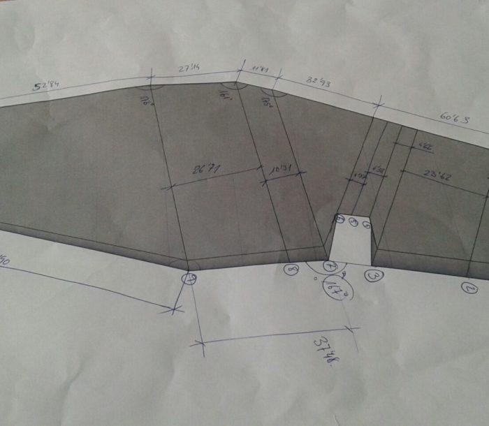 CONSTRUCCION DE TIMÓN